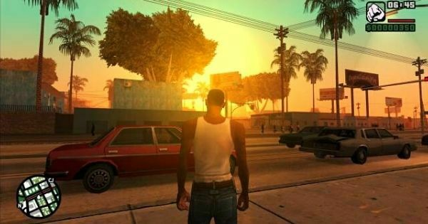 Todos los Trucos de Grand Theft Auto_ San Andreas para PS2 CLIMA