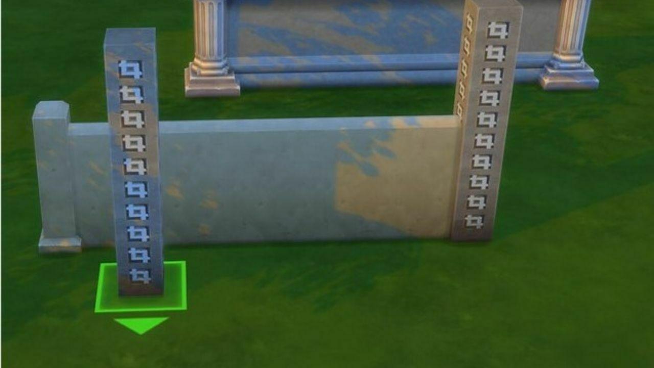 Cómo mover objetos en los Sims 4