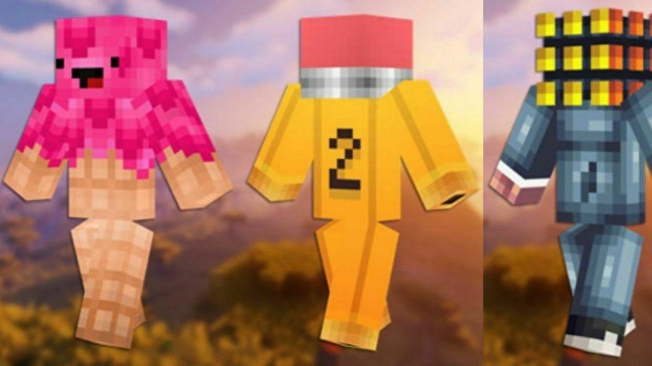 Las Mejores Skins para Minecraft