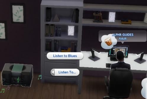 ¿Cómo poner tu propia música en Sims 4?